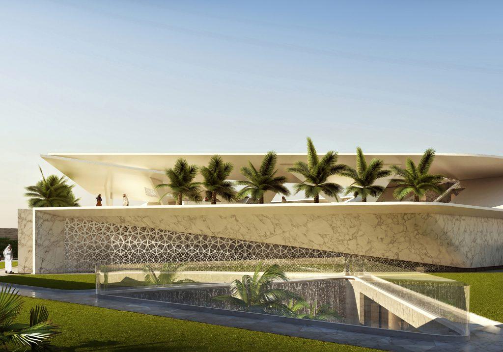 UAE project